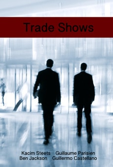 Tradeshow Poster
