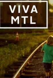 VIVA MTL Poster